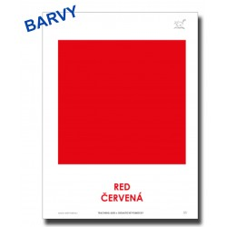Karty - Barvy
